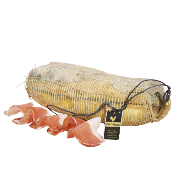 Lonza di Maiale Extra Large Parma Real Group