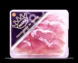 Prosciutto di Parma DOP in vaschetta 100 g